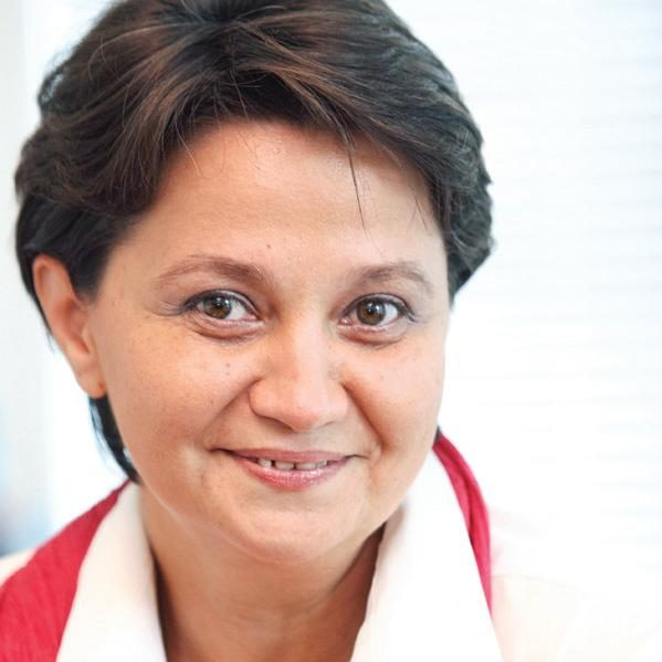 Andreea Idriceanu-Calev