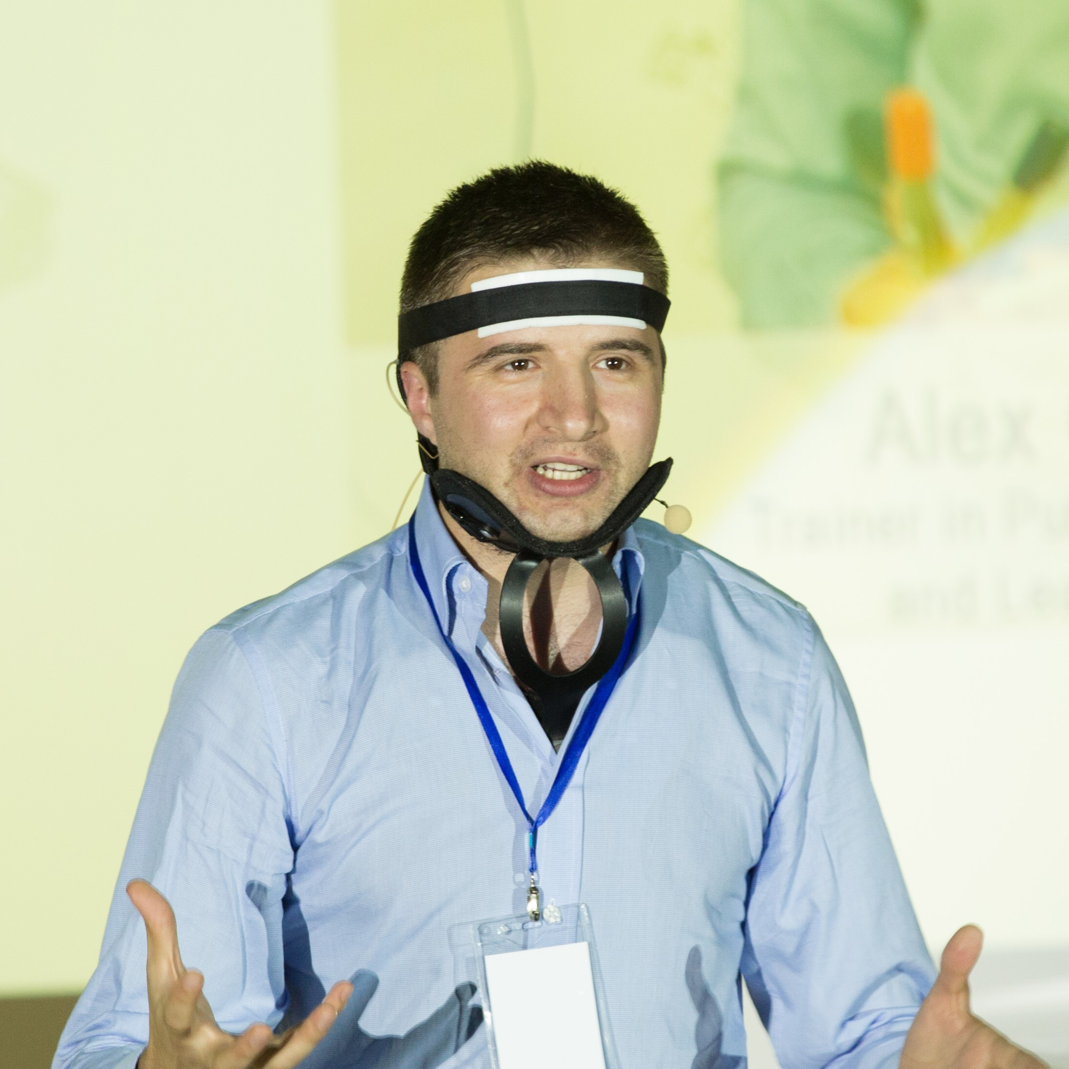 Alex Glod