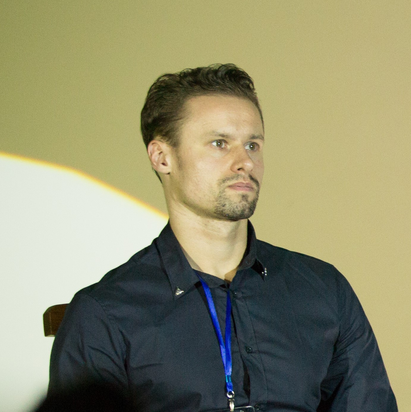 Anton Golub